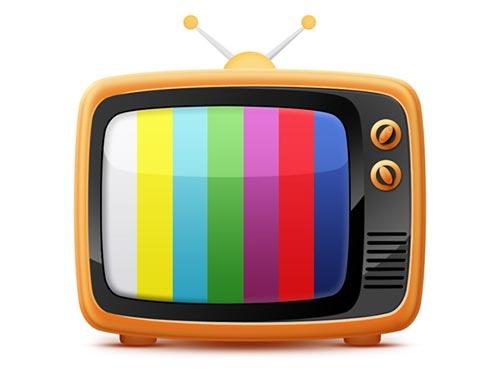 Інформацію люди найчастіше черпають із телебачення