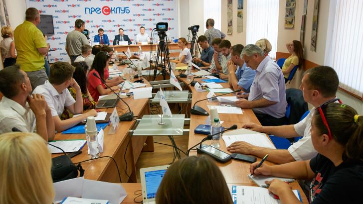 Децентралізація та місцева демократія на Львівщині:  думки та підсумки 2015 року