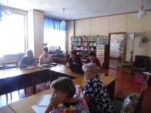 Триває  створення Стратегічного плану Куцурубської об'єднаної громади