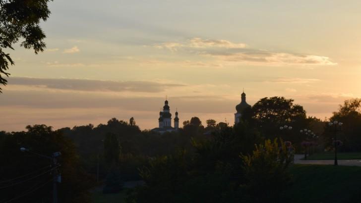 Уроки побудови демократії на Чернігівщині