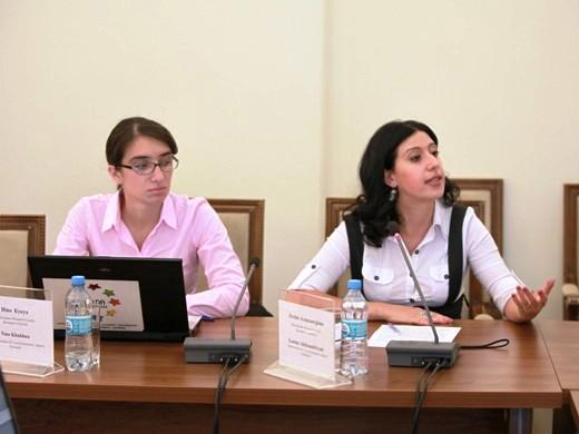 В Одессе создается международное Агентство местной демократии