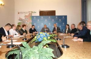 Формування місцевої демократії в Чернівцях: досягнення та виклики