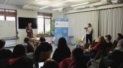 В Одесі розповіли про благодійність в школах