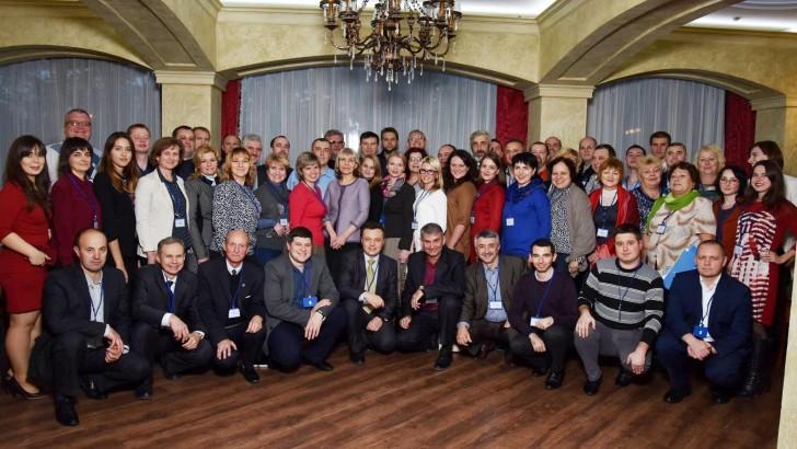 На Міжнародній конференції в Одесі шукали рецепт успішної децентралізації