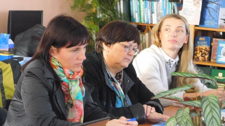 Ківерчани пропонуватимуть міськраді запровадження механізму місцевої ініціативи