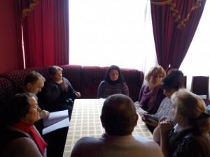 Стратегії першої в Україні Куцурубської об'єднаної громади