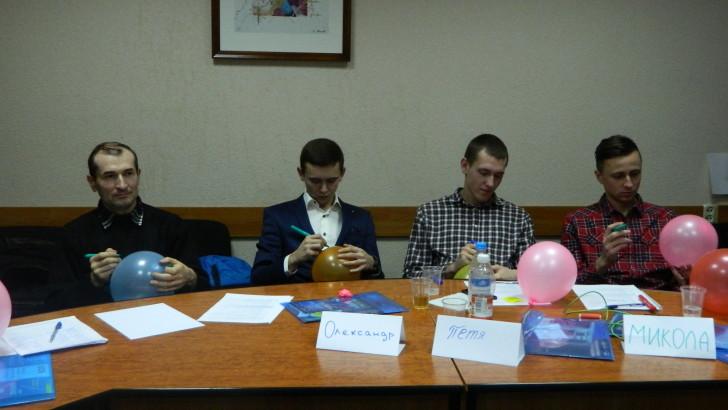 Представники територіальних громад Чернігівщини опановували місцеву демократію