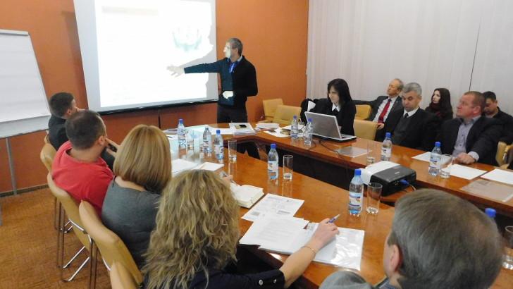 Як проходить децентралізація в Україні й на Волині: результати міжрегіонального дослідження
