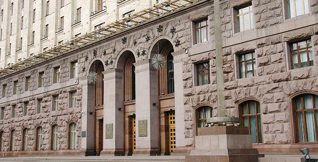 Київські ОСНи наступного року отримають 20 млн гривень з міського бюджету