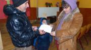 Відбулась соціальна паспортизація трьох ромських громад в Мукачівському районі