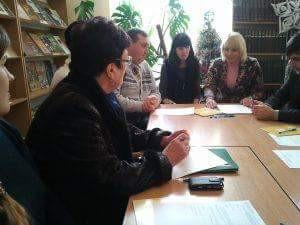 У Первомайську планують запровадити у місті електрону систему «прозорий бюджет»
