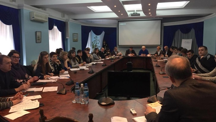 Стратегія розвитку і бюджет – головні складові розвитку територій