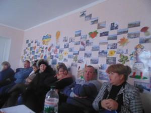 Куцурубська стратегічна рада винесла на обговорення проект Стратегії розвитку об'єднаної територіальної «Мега-громади» до 2026 р