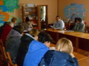 Куцурубський виконком підтримав Стратегію розвитку громади до 2026 р