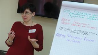 В Чернигове учили выходить из конфликтных ситуаций