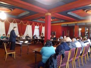 Демократичне стратегічне планування  і фінансова децентралізація допоможуть селам вижити в ОТГ