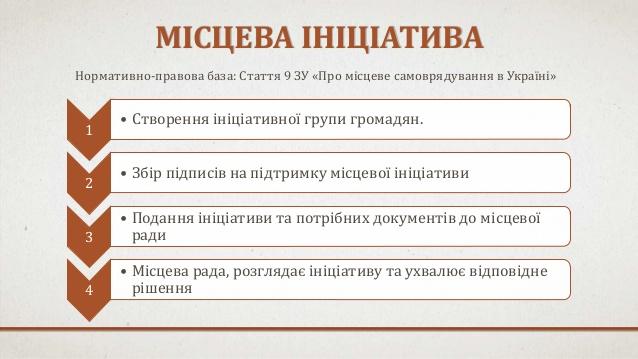 У Луцьку відбудеться майстер-клас «Депутат «без депутатського значка»