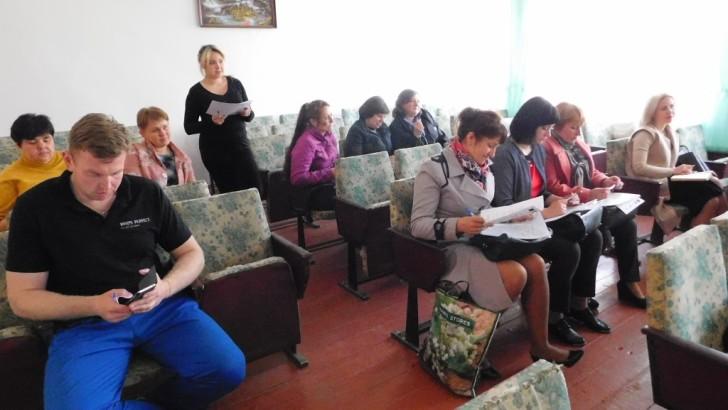 Ще дві громади приєднались до проекту для об'єднаних  територіальних громад Волині