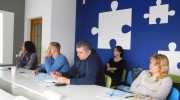 Лучан вчили ініціювати самостійно проекти рішень до місцевої ради