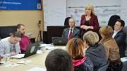 У Луганську обговорили як місцеві жителі можуть впливати на зміни в громаді