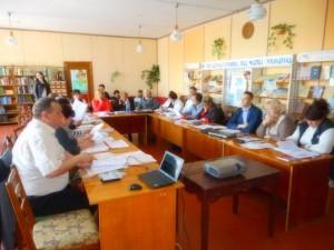 Як забезпечити успішну реалізацію Стратегії Куцурубської об'єднаної громади