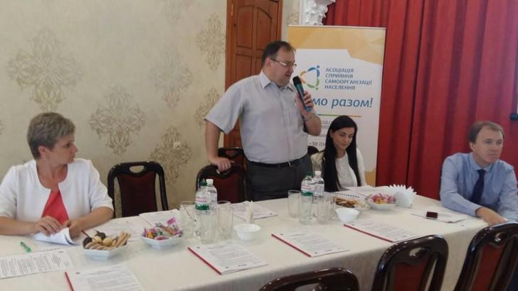 Методика оцінки соціальної ефективності діяльності органу місцевого самоврядування