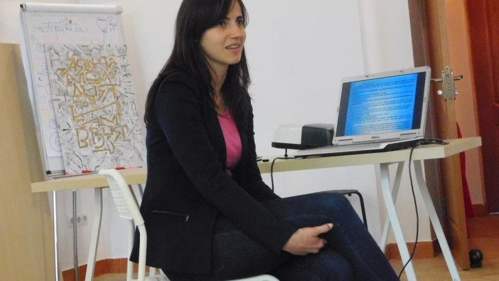 У Луцьку відбувся майстер-клас : «Як організувати та провести загальні збори громадян»
