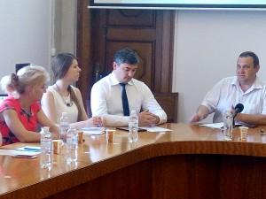 Громадські активісти допоможуть 4-м громадам Миколаївщини «оздоровити» місцеві бюджети