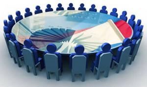Круглий стіл на тему: «Як програмно-цільовий метод формування місцевих бюджетів (ПЦМ) допоможе ефективно витрачати кошти громад Дніпропетровської області»