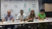 В Чернігові підсумували річну діяльністьРесурсного центру з розвитку місцевої демократії