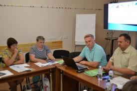 В Дніпрі обговорили підвищення ефективності місцевих бюджетів за допомогою програмно-цільового методу