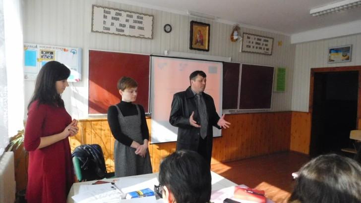 Про реалізацію проекту «Розвиток громадської активності у об'єднаних територіальних громадах Волині» та подальші плани