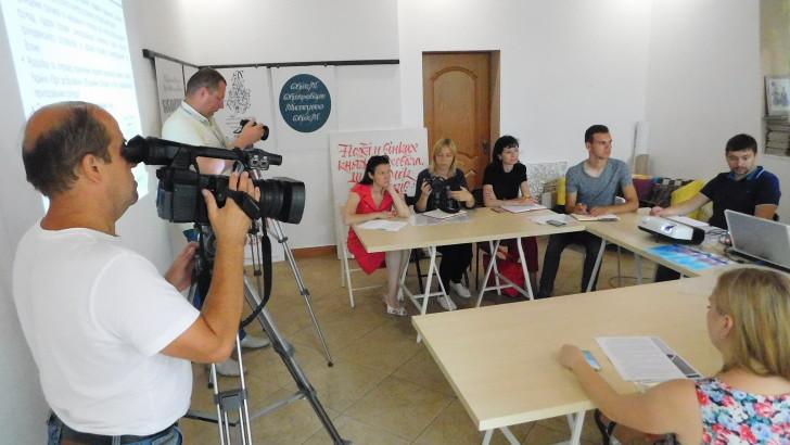 Волинський ресурсний центр прозвітував: чи розвивається на Волині місцева демократія?