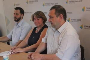 У Миколаєві розповіли про роль громадської участі у формуванні спроможних громад