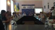 Презентація аналізу ефективності державної підтримки проектів регіонального розвитку у Чернівцях