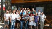 Журналісти та активісти Чернігівщини здобували знання у галузі боротьби з корупцією