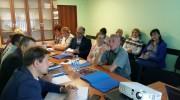 Громада і влада Кіптівської ОТГ створюють нові правила бюджетного процесу