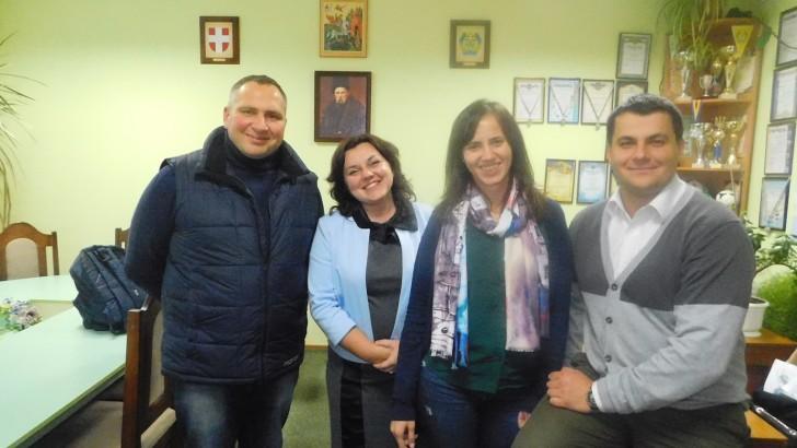 «Виклики та можливості для виробників молока»: семінар у Голобській громаді