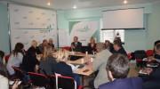 Громадський супровід реалізації Національної стратегії сприяння розвитку громадянського суспільства
