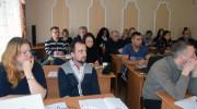 Зустріч пердставників мережі Ресурсних центрів з розвитку місцевої демократії