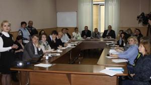 Дієвий механізм ефективності бюджетних програм у м. Миколаєві на основі можливостей програмно-цільового методу(ПЦМ).