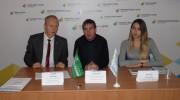 Прес-конференція «Стан соціального капіталу в громадах України: умови формування та розвитку»