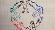 """Відбувся семінар """"Дизайн соціальної анімації"""" на """"Территорії розвитку 8"""" (АХАЛАР)"""