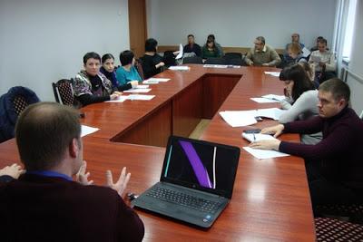 Експерти поділилися результатми аудиту впровадження програмно-цільового методу в Каховці