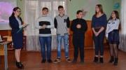 Підлітки змагались за посаду голови громади