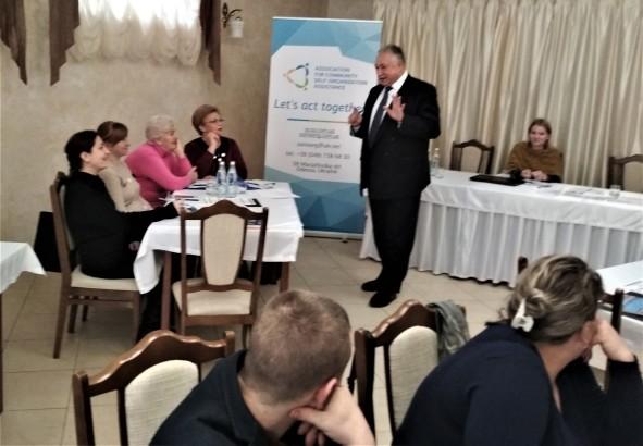 С.Решетов на семинаре в Доброславе-30.11.2017-2