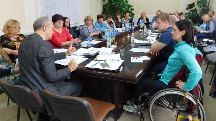 Біляївській ОТГ –  сучасну систему соціально-економічного розвитку!