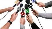 Прес-конференція на тему коштыв місцевих бюджетів Дніпропетровщини