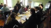 У Луцьку говорили про соціальний капітал об'єднаних громад