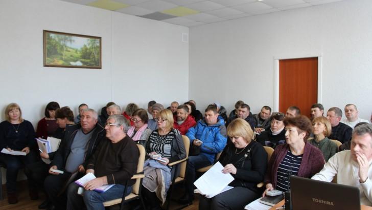На Луганщині в Троїцькій громаді впроваджують свою модель сталого розвитку